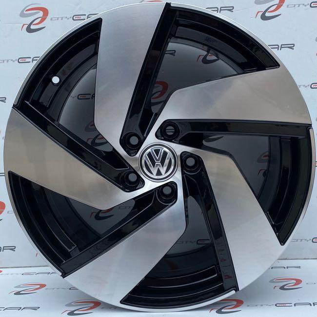 18 Volkswagen Felne. 5x112/8jota/et45/cb 57,1