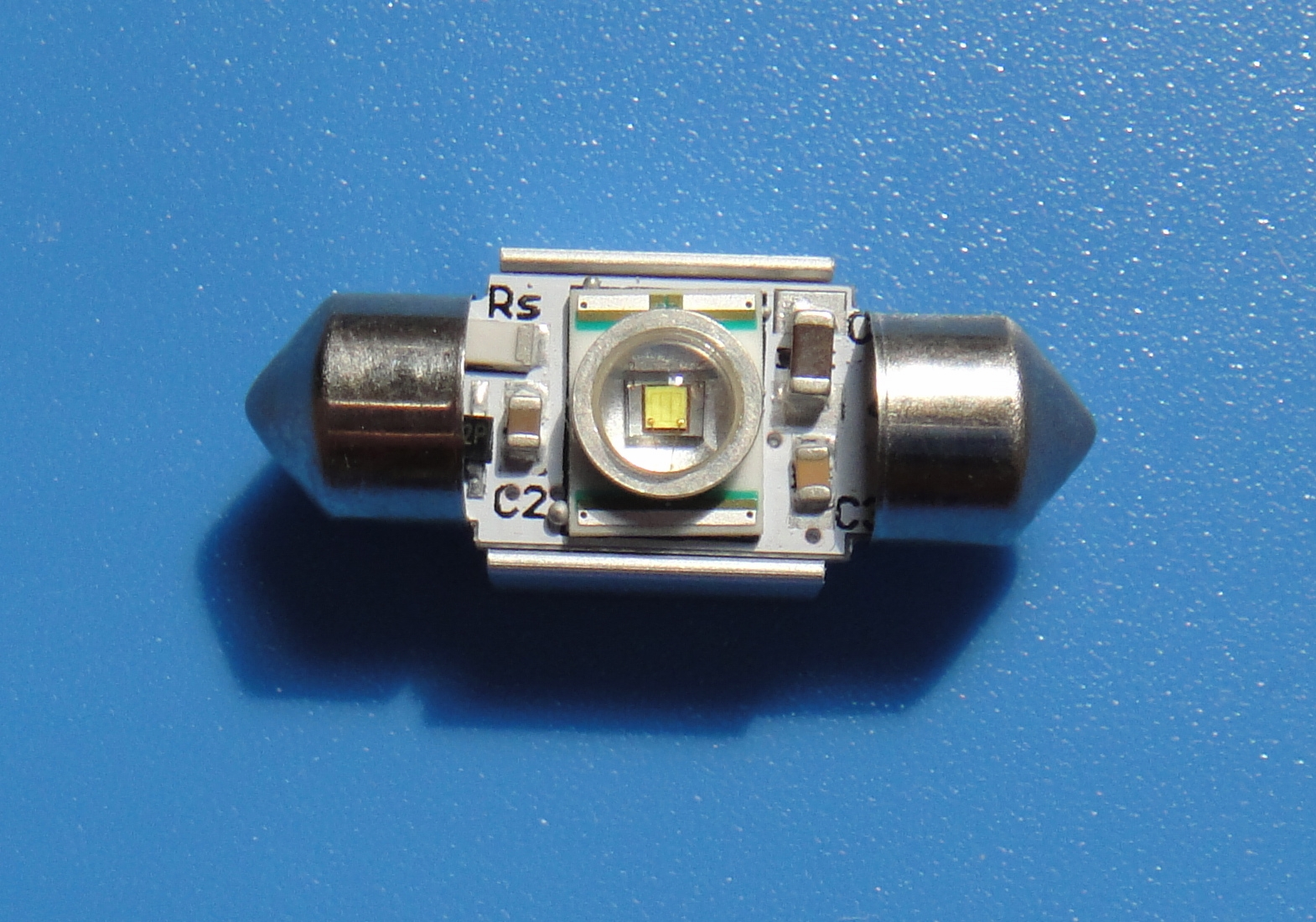 CREE LED 5W 10*36MM,10*39MM CANBUS