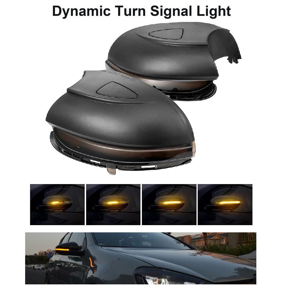 Golf 6/Led dynamic migavci za retrovizor