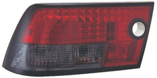 LED Stop svetla OPEL CALIBRA Red,black 90-98