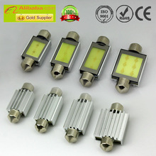 10*39MM 6W COB chip