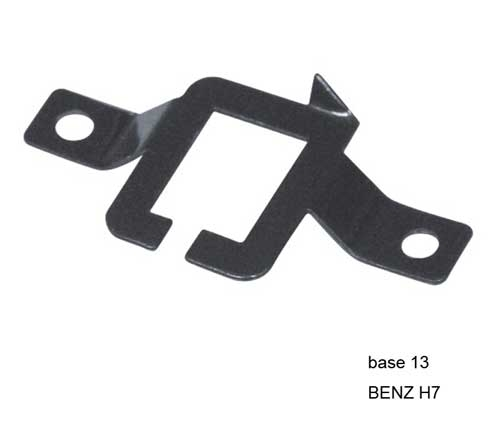 ADAPTER ZA XENON H7 MERCEDES,OPEL