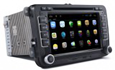 Android D90-9004 VW grupacija