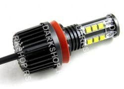 BMW LED MARKER H8 120W