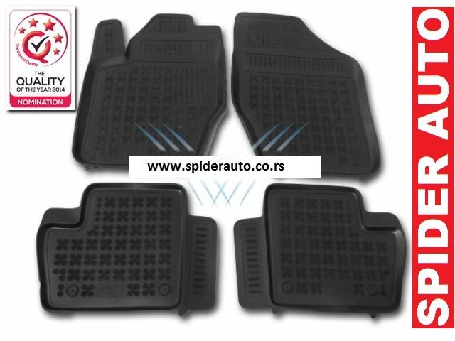 Gumene patosnice-kadice Citroen DS4 Hb 5-vrata od 2011