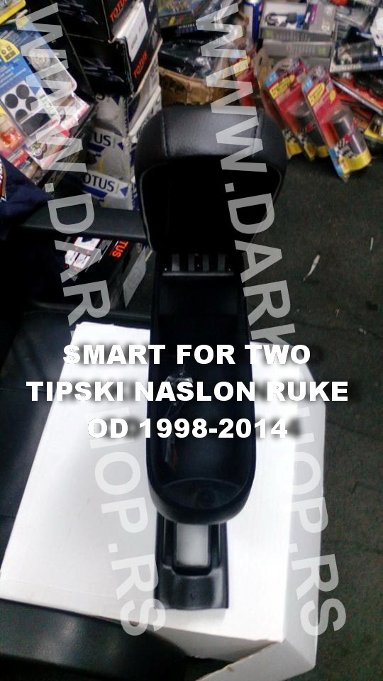 TIPSKI NASLON RUKE SMART FOR TWO